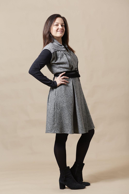 Milly tweed 1