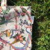 tote bag tissu Vincennes, fait en France